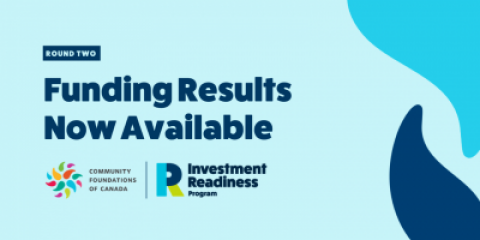 PG Community Foundation awards $100,256 in funding for Investment Readiness Program Round 2